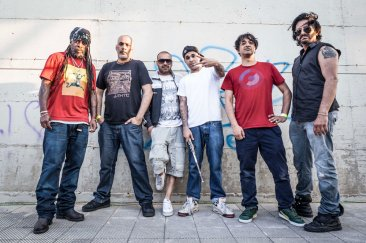 Asian Dub Foundation, Basementones, Spicy Roots, Cheers! a Staré Pušky na MS 2016