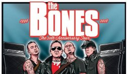 4.12. The Bones, Teenage Bottlerocket a The Generators ve Futuru