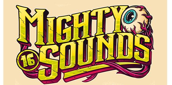 3x Mighty vánoční večírek pro Cheiron – Circus Brothers, Rabies a Nano živě z Futura