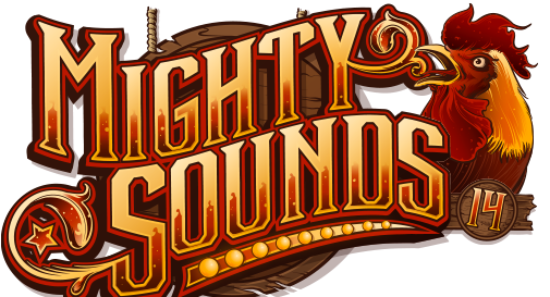 Mighty Cross Sounds s Math The Band (videogame punk, USA)