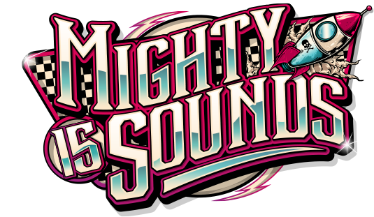 Mighty Cross Sounds s Ghouls