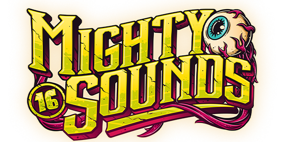 KARTENVORVERKAUF MIGHTY SOUNDS 2021
