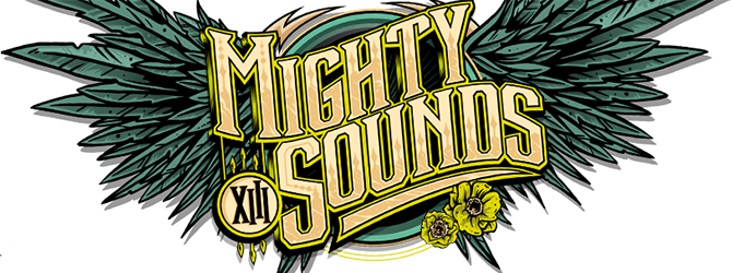 FESTIVAL MIGHTY SOUNDS SE BLÍŽÍ, POŠLETE SVĚTLO / MIGHTY SOUNDS IS HERE, SEND THE LIGHT!