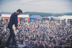 Mighty Sounds 2014